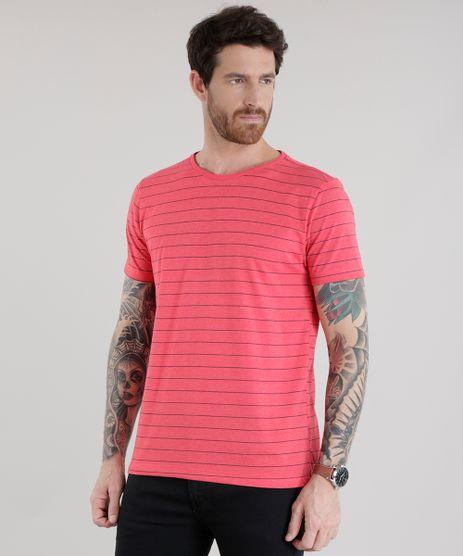 Camiseta-Listrada-Vermelha-8583822-Vermelho_1