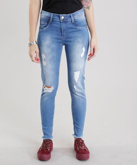 Calca-Jeans-Super-Skinny-Sawary-Azul-Medio-8700690-Azul_Medio_1