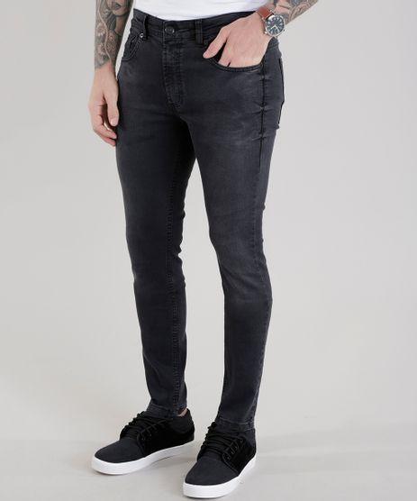 Calca-Jeans-Super-Skinny-Preta-8674217-Preto_1