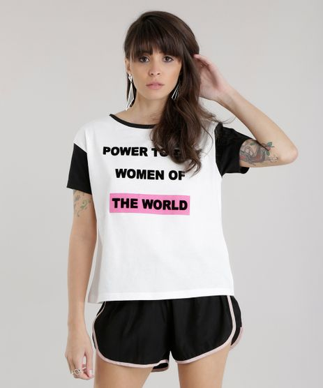 Blusa--Power-To-The-Women-Of-The-World--Off-White-8702258-Off_White_1