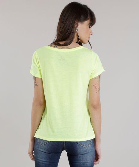 Blusa--I-Love-You--Amarelo-Neon-8702418-Amarelo_Neon_2