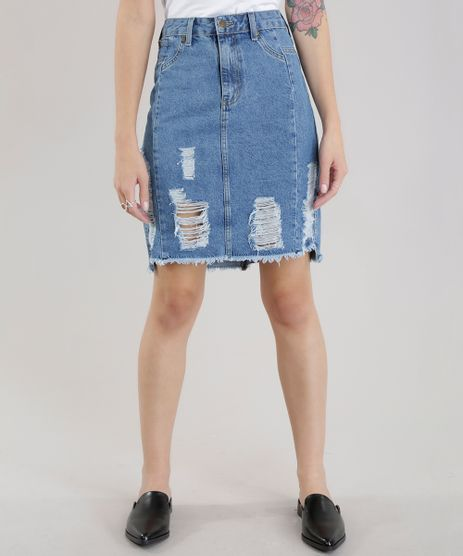 Saia-Jeans-Azul-Medio-8679007-Azul_Medio_1