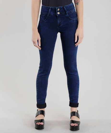 Calca-Jeans-Super-Skinny-Sawary-Azul-Medio-8703648-Azul_Medio_1