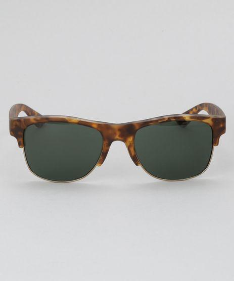 Oculos-de-Sol-Quadrado-Feminino-Oneself-Tartaruga-8628941-Tartaruga_1