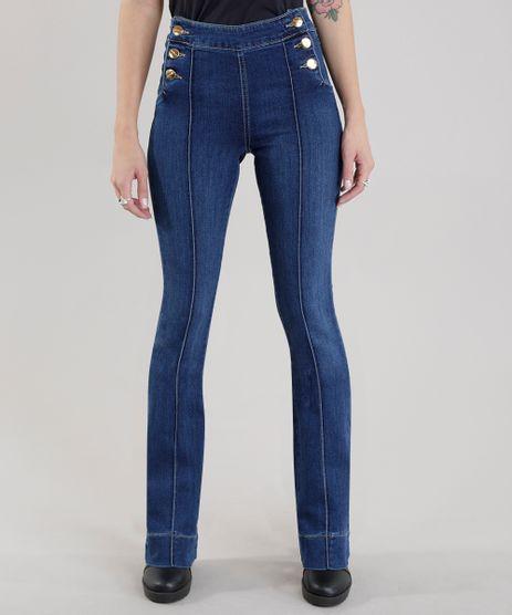 Calca-Jeans-Flare-Sawary-Azul-Medio-8657264-Azul_Medio_1