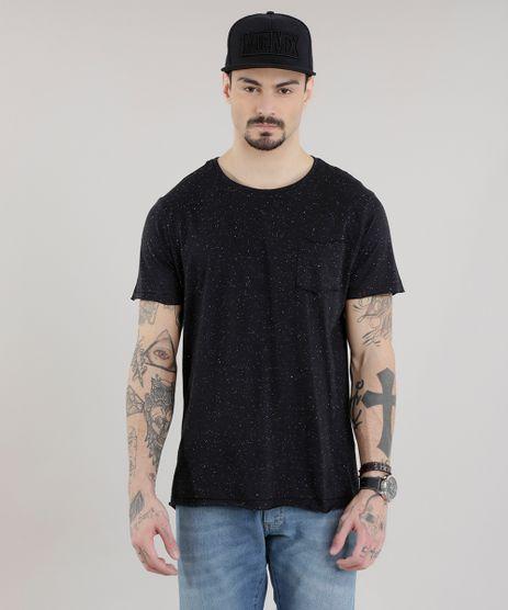 Camiseta-Longa-com-Bolso-Preta-8686854-Preto_1