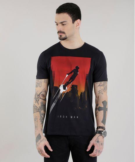 Camiseta-Homem-de-Ferro-Preta-8683219-Preto_1