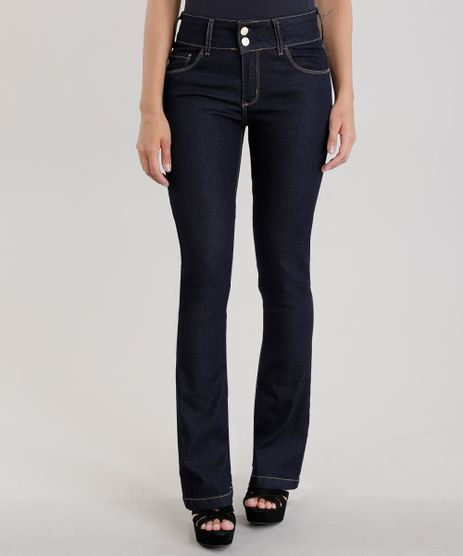 Calca-Jeans-Flare-Azul-Escuro-8706722-Azul_Escuro_1