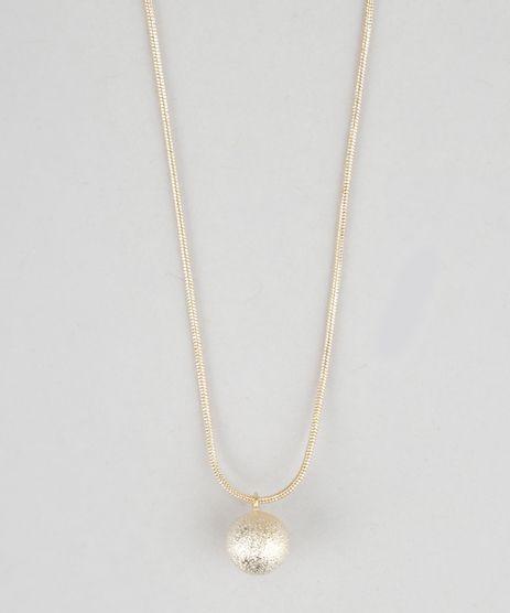 Colar-com-Pingente-Dourado-8673696-Dourado_1