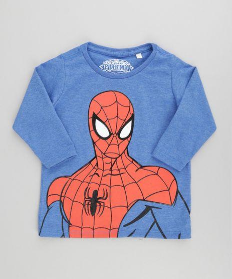 Camiseta-Homem-Aranha-Azul-8578195-Azul_1