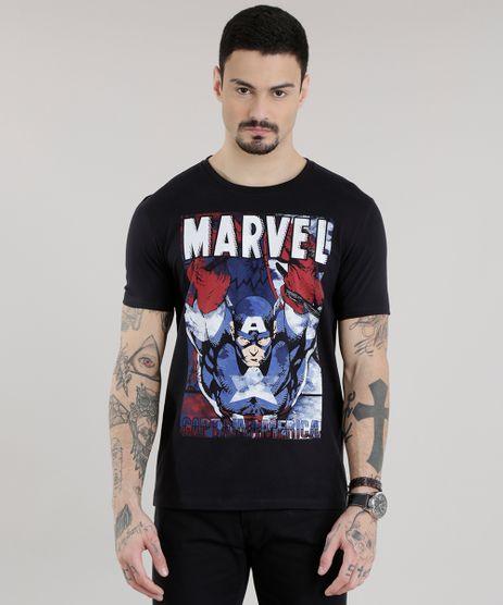 Camiseta-Capitao-America-Preta-8683226-Preto_1