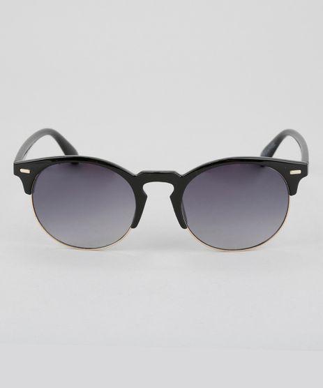 Oculos-de-Sol-Redondo-Feminino-Oneself-Preto-8744382-Preto_1