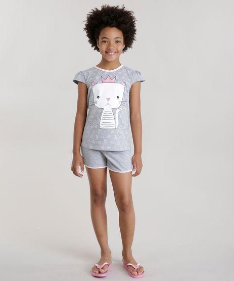 Pijama--Gatinho--Cinza-Mescla-8660659-Cinza_Mescla_1