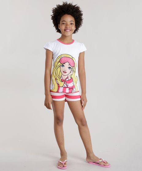 Pijama-Barbie-Branco-8659673-Branco_1
