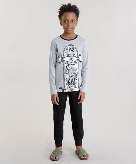 Pijama--Skate--Cinza-Mescla-8659191-Cinza_Mescla_1