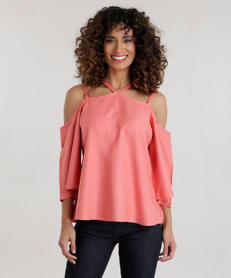 Blusa-Open-Shoulder-Coral-8694278-Coral_1