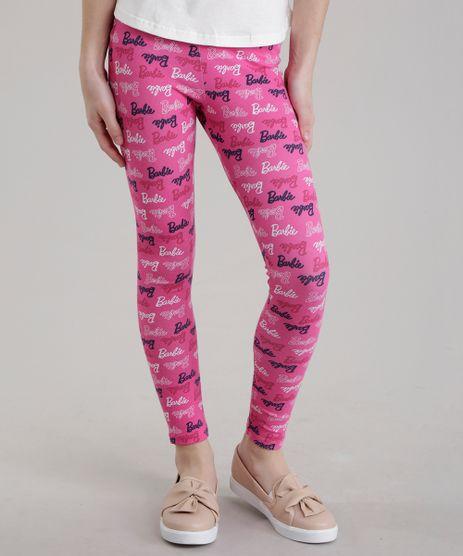 Calca-Legging-Estampada-Barbie-Pink-8605198-Pink_1
