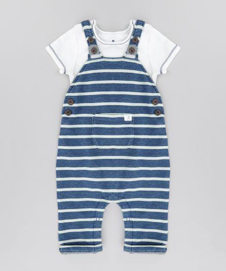 Conjunto-de-Macacao-Listrado-Azul-Marinho---Body-Branco-8499217-Branco_1
