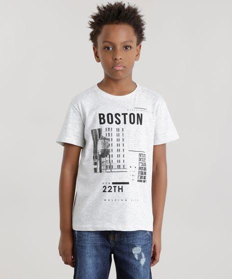 Camiseta--Boston--Cinza-Mescla-Claro-8697897-Cinza_Mescla_Claro_1