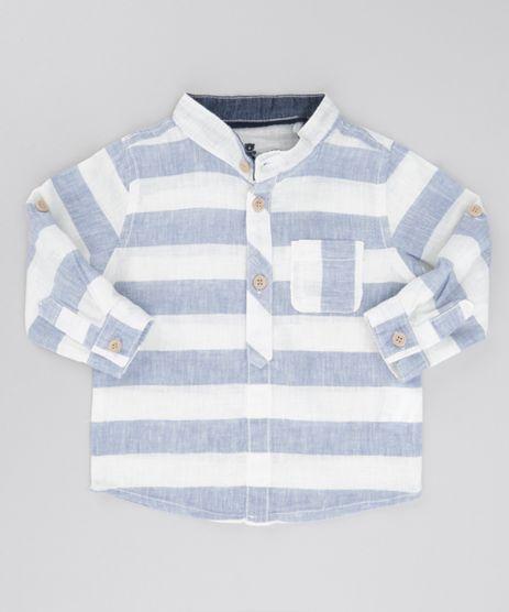Camisa-Listrada-Off-White-8495934-Off_White_1