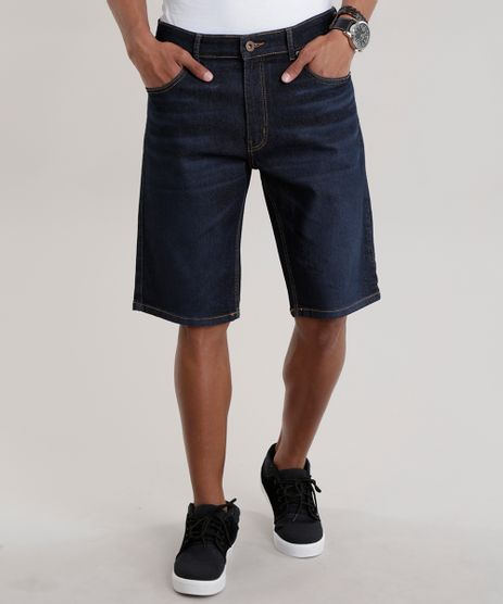Bermuda-Jeans-Reta-Azul-Escuro-8356766-Azul_Escuro_1