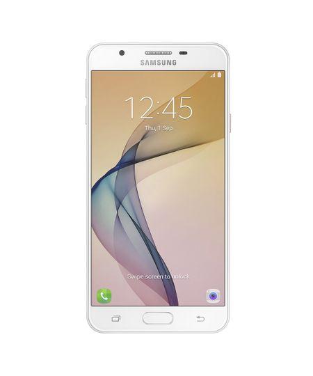 Smartphone Samsung Galaxy J5 Prime G570M Rosa - Único