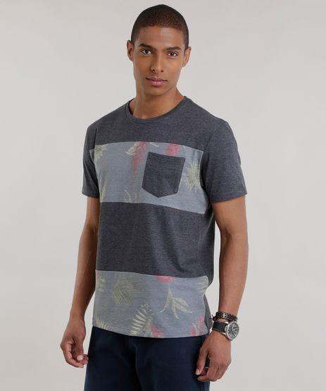 Camiseta-com-Recortes-Estampados-Cinza-Mescla-8683923-Cinza_Mescla_1