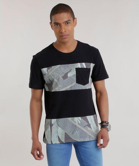 Camiseta-com-Recortes-Estampados-Preta-8683923-Preto_1