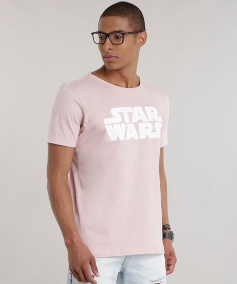 Camiseta-Longa-Star-Wars-Rose-8684567-Rose_1