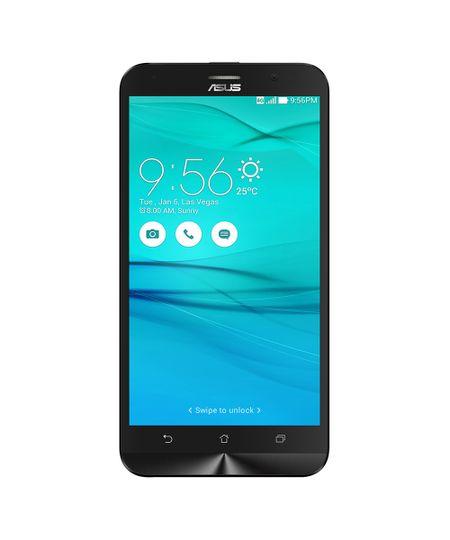 Smartphone Asus Zenfone GO LIVE TV ZB551KL Branco - Único