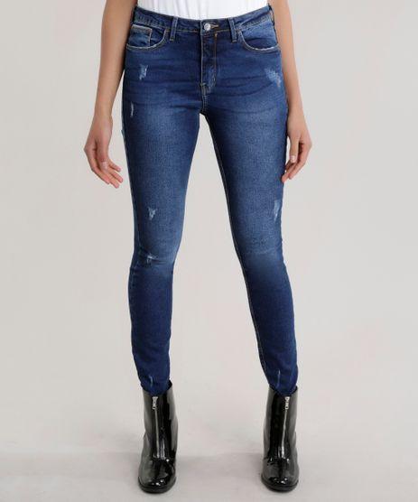 Calca-Jeans-Cigarrete-Azul-Medio-8615971-Azul_Medio_1