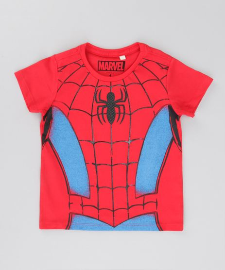 Camiseta-Homem-Aranha-Vermelha-8698355-Vermelho_1
