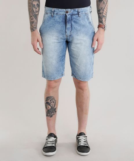 Bermuda-Jeans-Reta-Azul-Medio-8674590-Azul_Medio_1