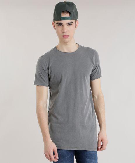 Camiseta-Longa-Chumbo-8670687-Chumbo_1