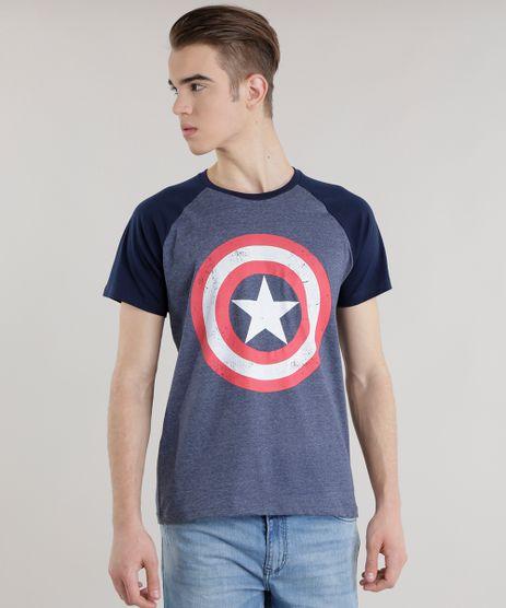 Camiseta-Capitao-America-Azul-Marinho-8634054-Azul_Marinho_1