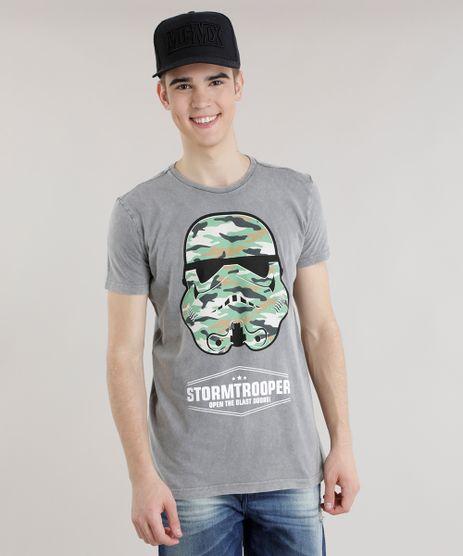 Camiseta-Stormtrooper-Cinza-8685641-Cinza_1