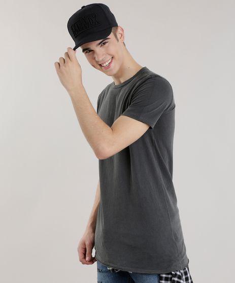 Camiseta-Longa-Preta-8670687-Preto_1
