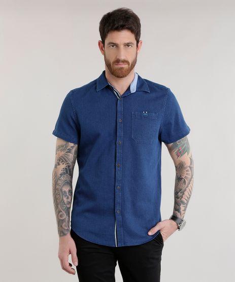 Camisa-Slim-Jeans-Azul-Medio-8656252-Azul_Medio_1