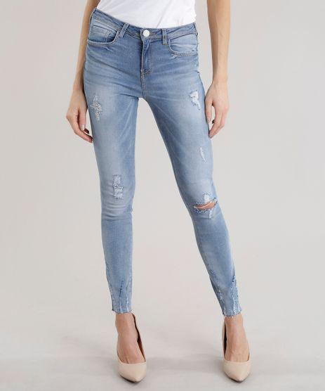 Calca-Jeans-Cigarrete-Azul-Medio-8706711-Azul_Medio_1