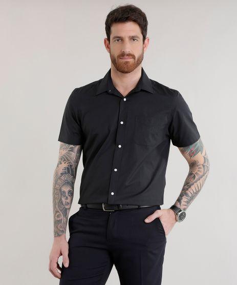Camisa-Comfort-Preta-7602628-Preto_1