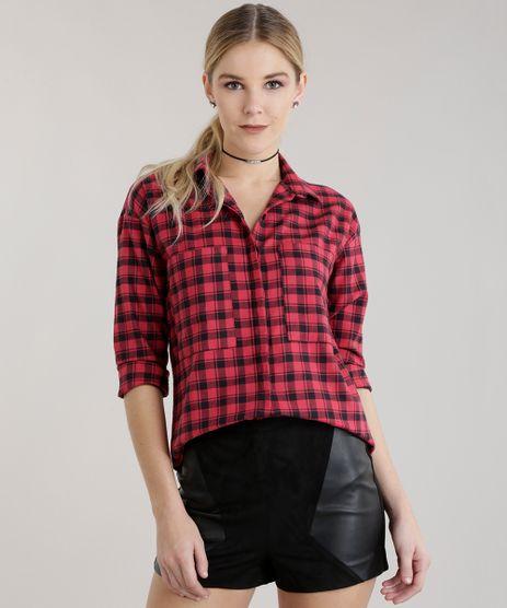 Camisa-Xadrez-Vermelha-8697748-Vermelho_1