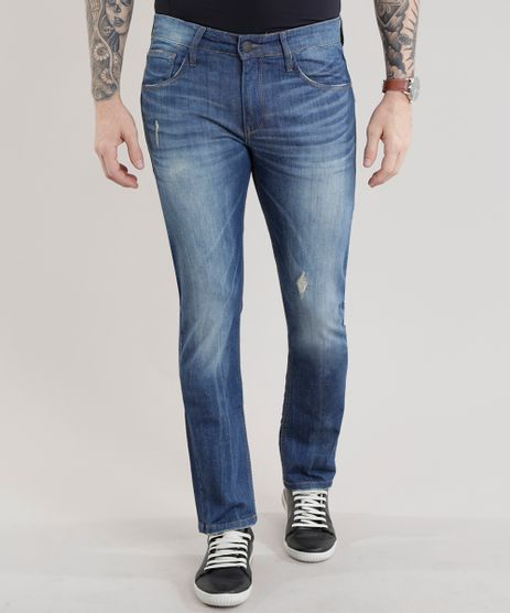 Calca-Jeans-Slim-Azul-Medio-8679700-Azul_Medio_1