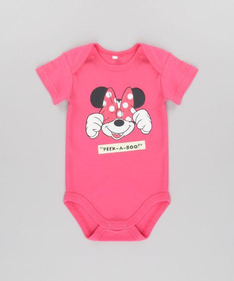 Body-Minnie-em-Algodao---Sustentavel-Pink-8582771-Pink_1