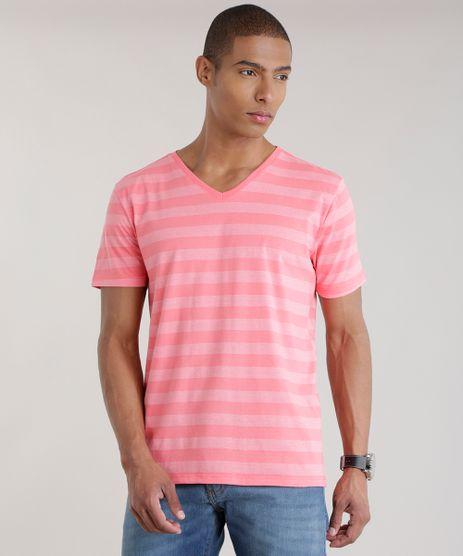 Camiseta-Listrada-Rosa-8691038-Rosa_1
