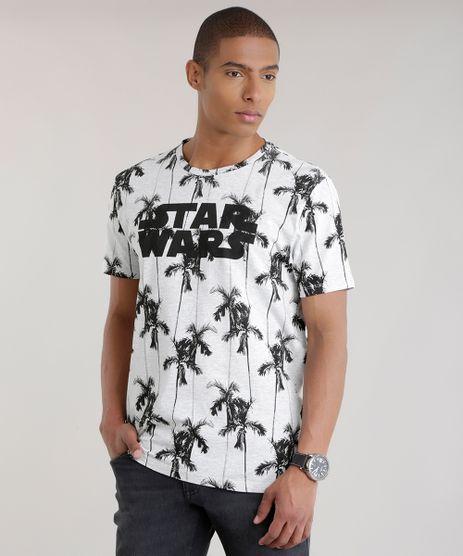 Camiseta-Estampada-Star-Wars-Cinza-Mescla-Claro-8705369-Cinza_Mescla_Claro_1