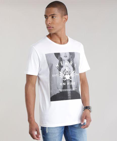 Camiseta--Heart-on-Fire--Branca-8643979-Branco_1