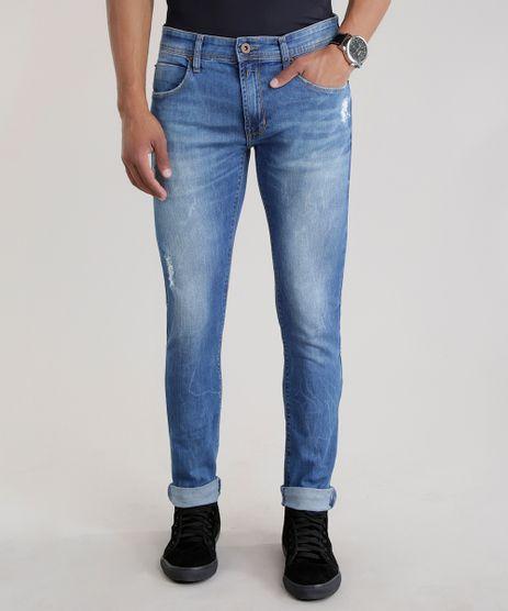 Calca-Jeans-Slim-Azul-Medio-8680990-Azul_Medio_1