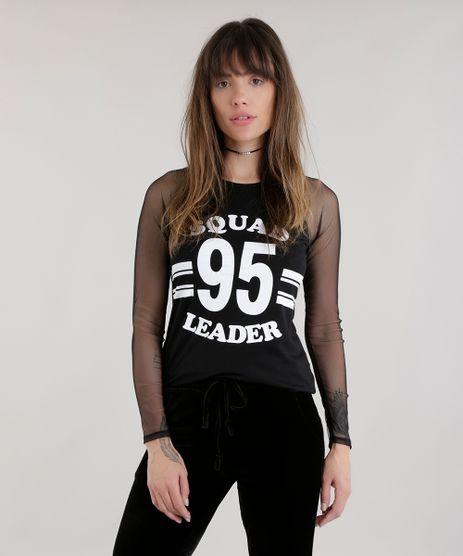 Blusa-com-Tule--Squad-95-Leader--Preta-8681989-Preto_1