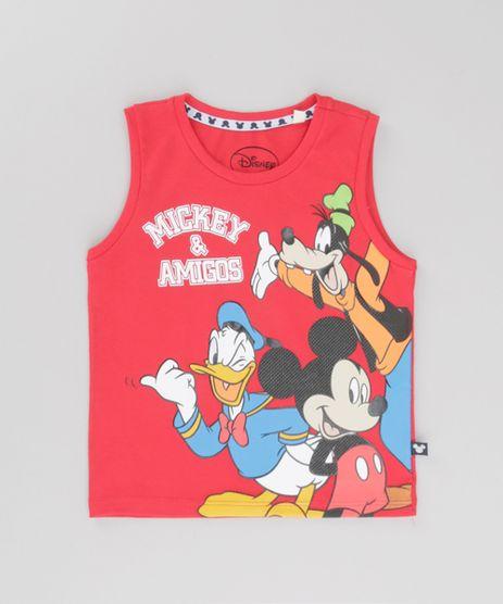 Regata-Turma-do-Mickey-Vermelha-8698301-Vermelho_1
