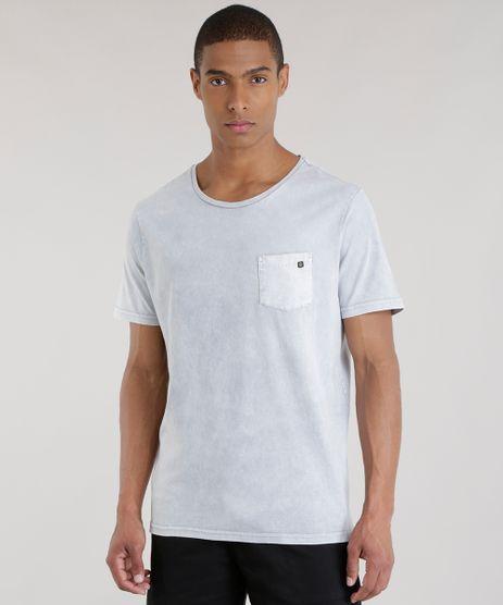 Camiseta-com-Bolso-Cinza-Claro-8715845-Cinza_Claro_1